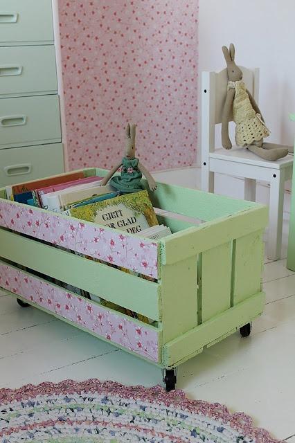 Decora tu casa con cajas yo no soy una princesa - Mira y decora ...